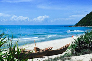 Quan Lan Island tourism 1