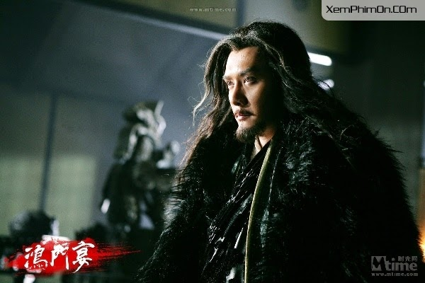 Hồng Môn Yến