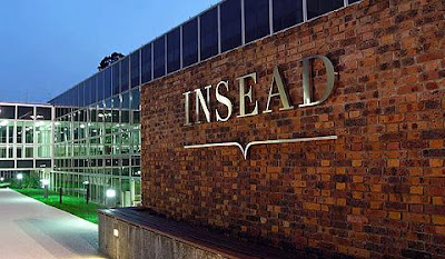 Apply! INSEAD Alumni Fund MBA Diversity Scholarships for International Students 2018