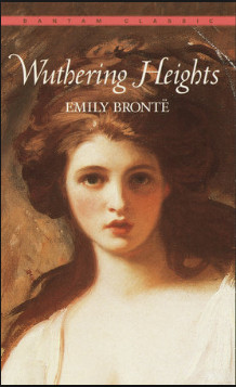 Wuthering Heights by Emily Brontë ebook and audiobook