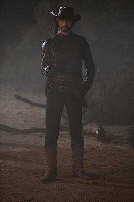 Westworld Season 2 Rodrigo Santoro Image 1