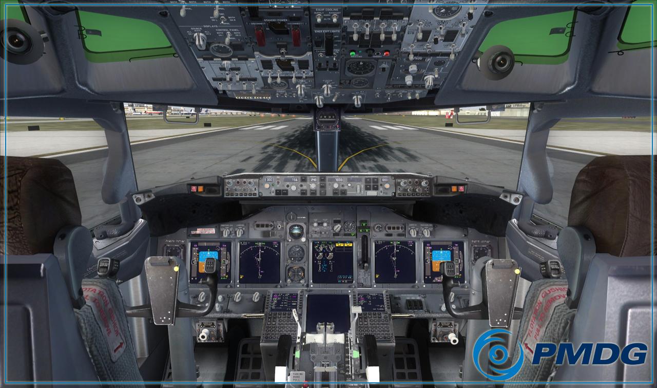fsx pmdg 737 800 free download
