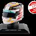 Cascos Grandes Premios, colección lanzada por Editorial Spark Editions