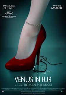 Venus in Fur (2013) วุ่นนัก รักผู้หญิงร้าย