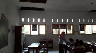 SDN Cibeber Indramayu