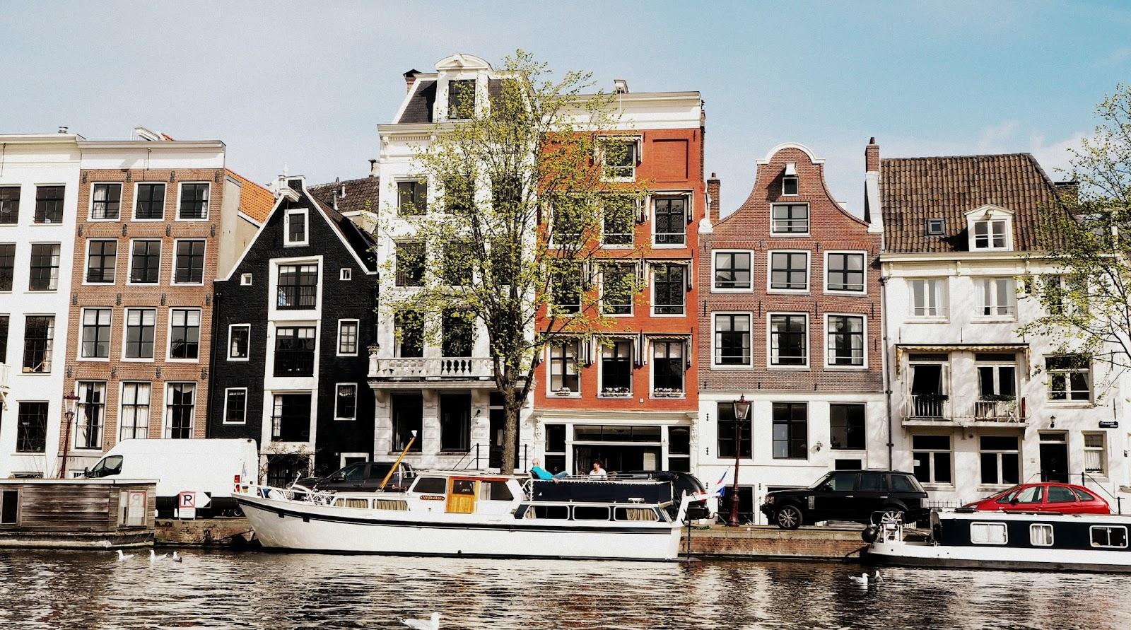 Amsterdam Holidays