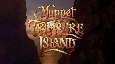Treasure Island Antagonist