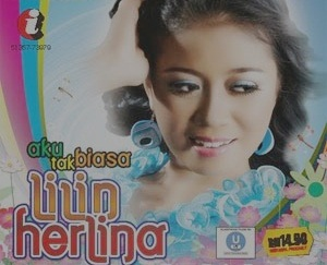 Lilin Herlina MP3 - Cinta Berduri - New Pallapa