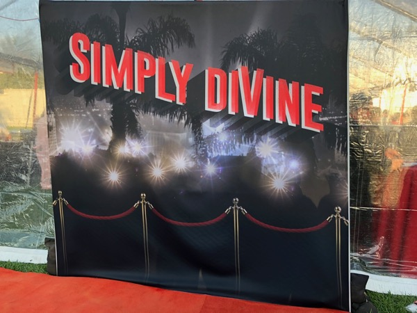 Simply Divine Food Wine fundraiser Forever Hollywood