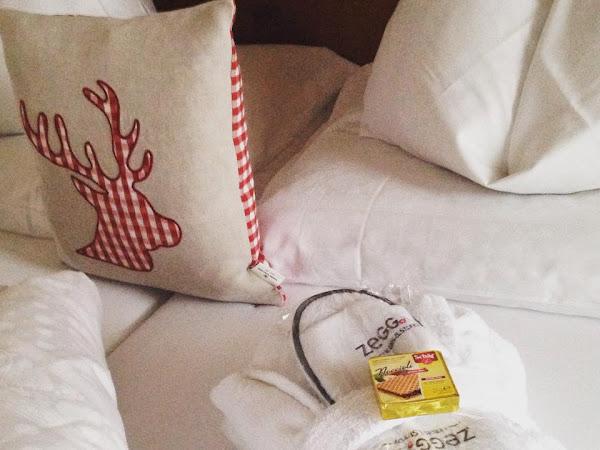 glutenfreier Skiurlaub im Hotel Silvretta in Samnaun