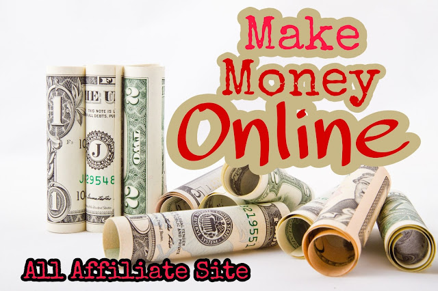 Do you ever search in your browser typing keywords make money online? If your answer is Yes, I'm sure search engine is showing you thousands of results like...