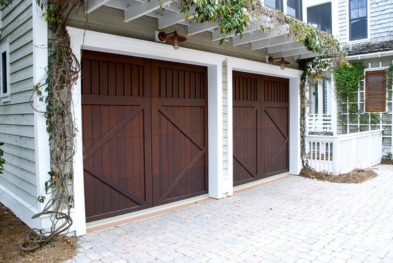 Garage Look