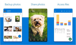 OneDrive for Android gets a new look