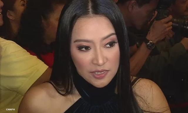 Mocha Uson To VP Leni Robredo: 'Sana  Po Magpa-phone Patch Naman Kayo Nang Marinig Namin Ang Inyong Boses'