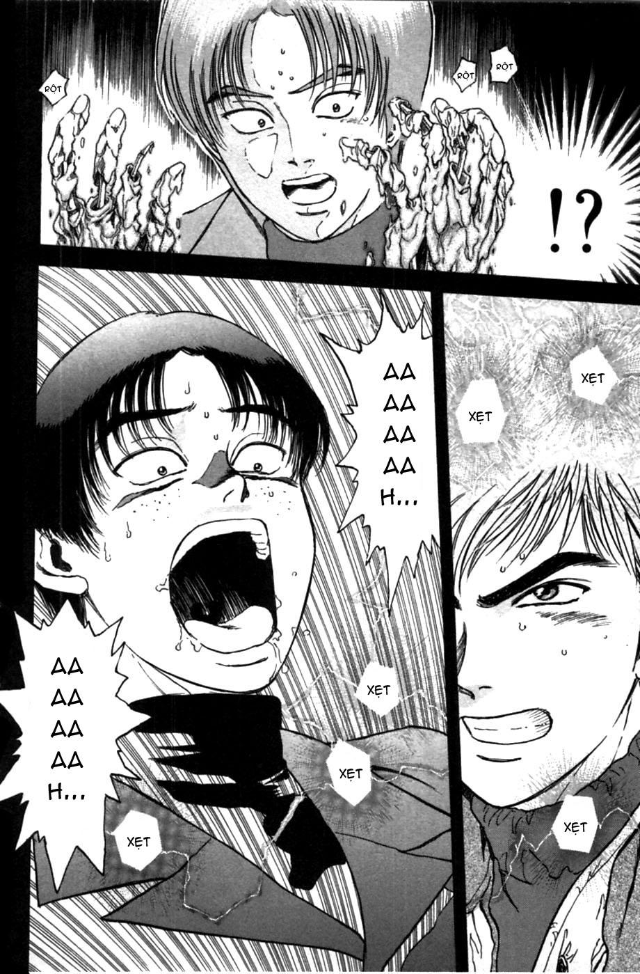 Psychometrer Eiji chapter 41 trang 25