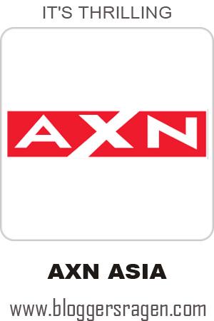 jadwal acara axn asia