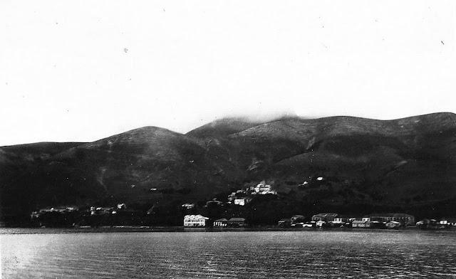 Η Ηγουμενίτσα όπως την είδε ο Νικόλαος Νίτσος το 1909