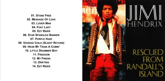 Randall S Island Jimi Hendrix