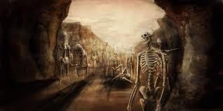 ossa secche
