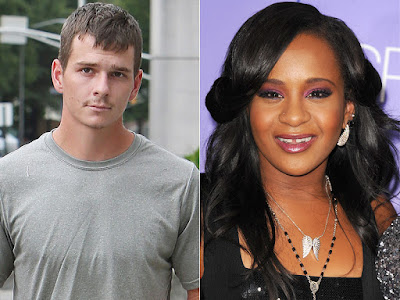 Man who found Bobbi Kristina Brown unresponsive in bathtub reveals she & Nick quarreled that night over a stripper