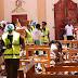 Más de 200 muertos y casi 500 heridos tras ocho atentados simultáneos contra iglesias y hoteles en Sri Lanka