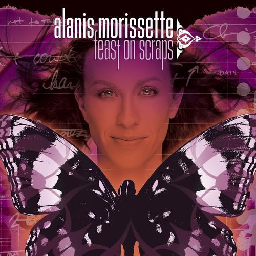 Alanis morissette simple together lyrics