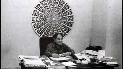 HB Jassin, sastra indonesia