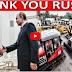 MUST WATCH: MGA HIGH-TECH NA EQUIPMENT MULA RUSSIA NAGSIDATINGAN NA