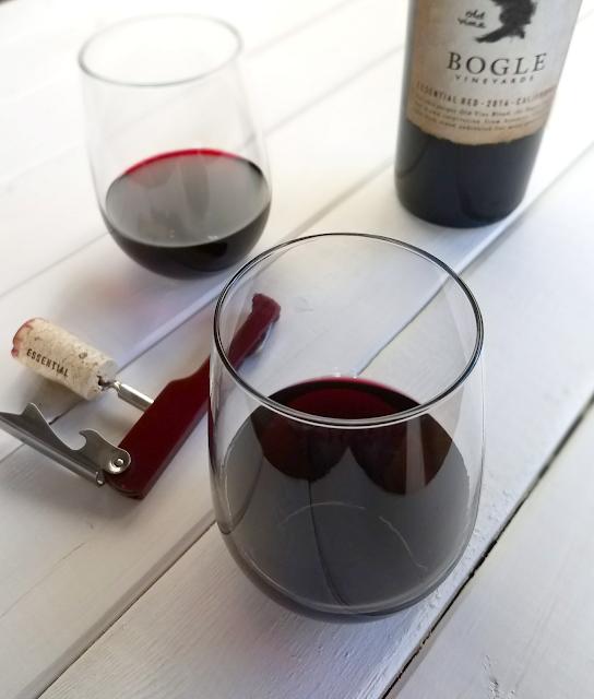 Red Blend, Old Vine Zinfandel, Syrah, Cabernet Sauvignon, Petite Syrah, Value wine, $10 Wine, Budget Wine, Wine Enthusiast Best Buy