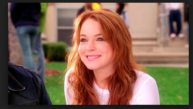 Lindsay Lohan secuela de mean girls