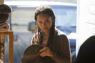 Zoe Kravitz in Big Little Lies (11)