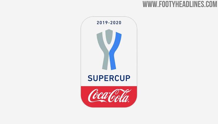Coppa Italia Becomes Coppa Italia Coca Cola Footy Headlines