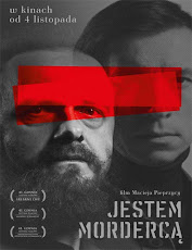 pelicula Jestem morderca (2016)
