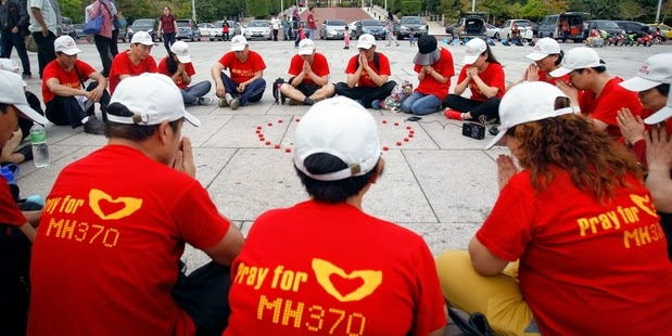 Malaysia Airlines flight MH370 relatives still seeking closure