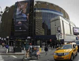 Madison Square Garden Luxury Suites For Sale, Rangers, Knicks, Concerts