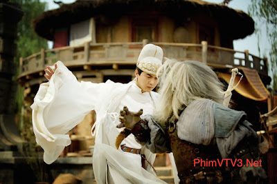 Phim Tay Du Ky La Truyen
