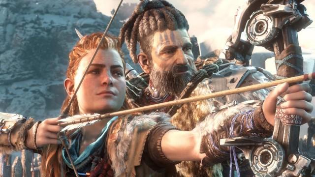 Horizon: Zero Dawn ya se prepara para el E3 2016