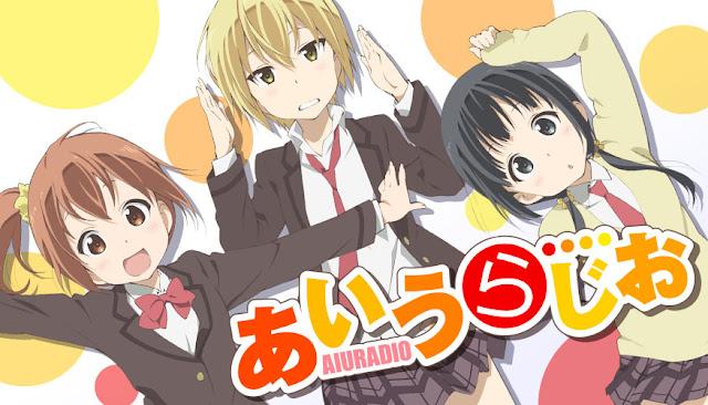 Aiura (12/12) (23MB) (HDL) (Sub Español) (Mega)