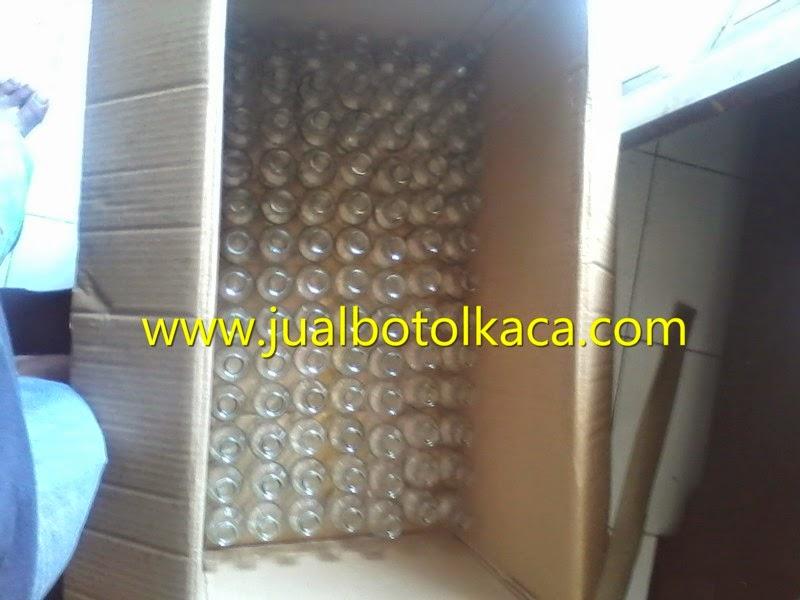 pengemasan botol kaca