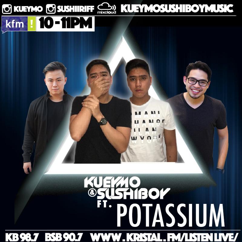Kueymo sushiboy music 2015 the kueymo sushiboy show 014 ft potassium altavistaventures Images
