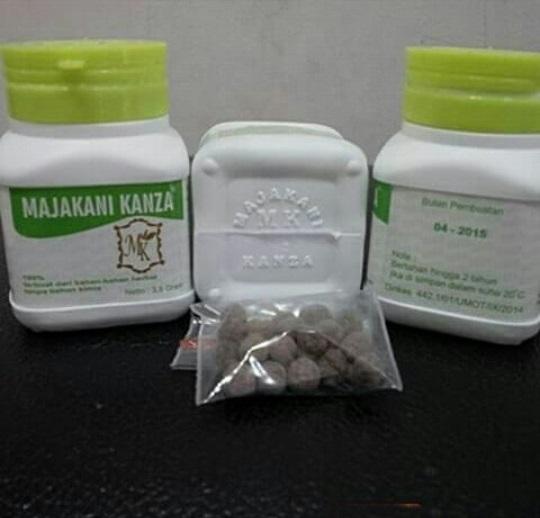 Majakani Kanza Aceh Original