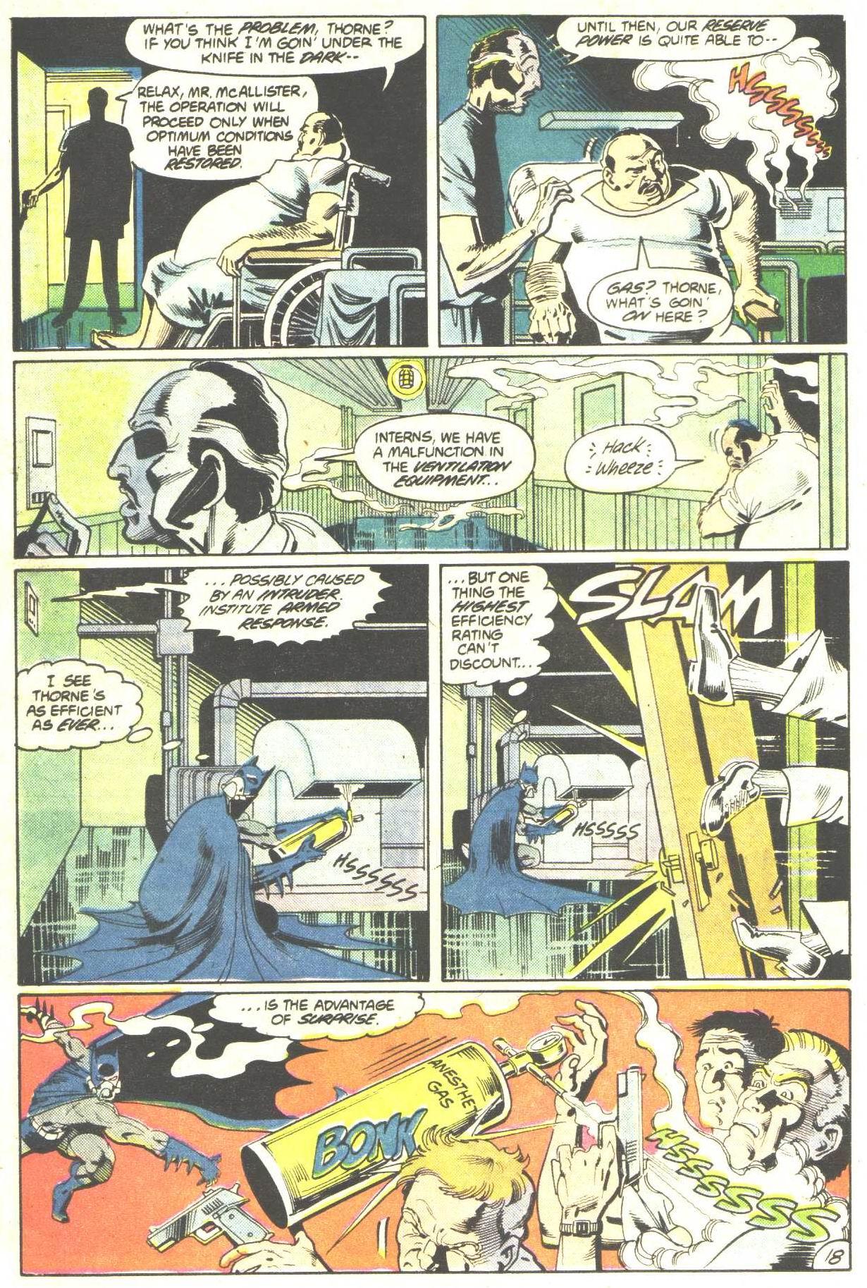 Detective Comics (1937) 579 Page 25