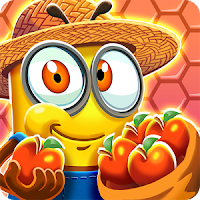 Bee Brilliant Apk Mod (Unlimited Lives/Boosters)
