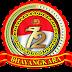Tema, Logo, Spanduk HUT Bhayangkara ke 72 Tahun 2018
