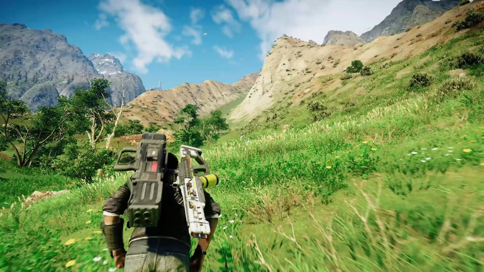 Just Cause 4 Ultra Realistic Graphics Mod Jc4 Ktmxhancer Download