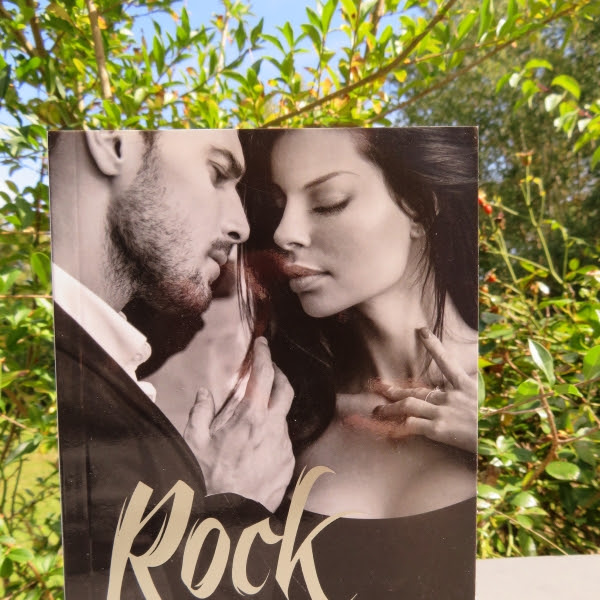 Rock kiss, tome 3 : Rock redemption de Nalini Singh