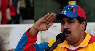 ¿La culpa es de Maduro?