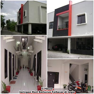 Fasilitas Dan Reservasi JJ House Wakhid Hasyim