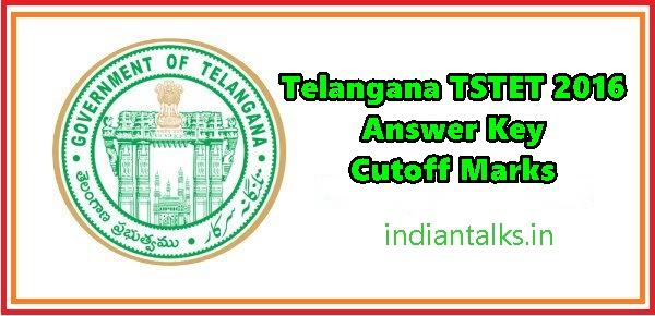 Telangana-TS-TET-Answer-Key-2016
