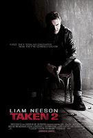 Sinopsis dan Jalan Cerita Film Taken 2 (2012)